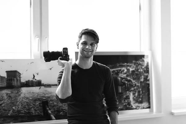 Fotograf Daniel Waschnig aus Klagenfurt, Villach, St. Veit, Spittal an der Drau, Ferlach in Kärnten, Österreich